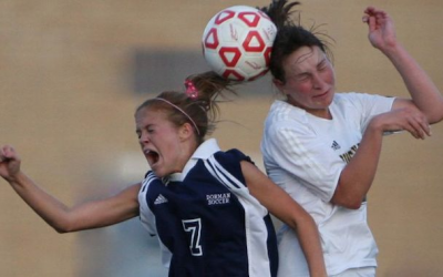 New Study Finds Rate of Injuries Among Youth Soccer Players Doubled; Rate of Head Injuries Increased 1600%