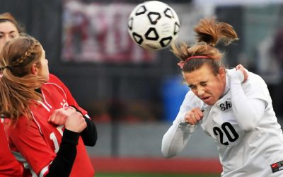 Concussion Diagnoses Soar in 10-19 Year Olds