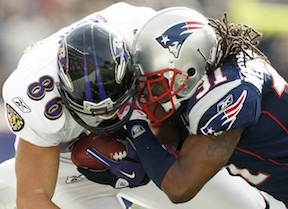 Johns Hopkins Study: Brain Injury in Young NFL Players