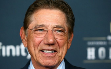 Concussion Cure? Joe Namath Says Hyperbaric Treatments Work