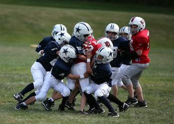 Concussions in kids, teens underestimated for years