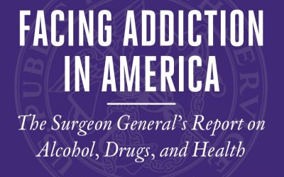 "HBOT and ""Facing Addiction in America"""