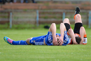 Study Shows Drop in Quality-of-Life Lasting Months in Young People Following Concussion