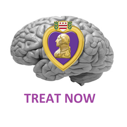 Breakthrough in Providing HBOT to Service Members with TBI/PTSD/Concussion
